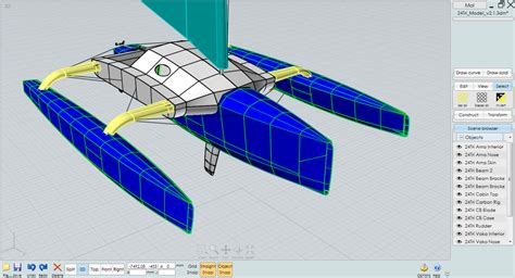 New Home Plans Moi Gallery 24 Trimaran