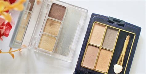 Eyeshadow Wardah Warna Netral 4 rekomendasi eyeshadow warna netral merek lokal
