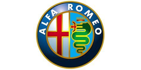 alfa romeo logo png le logo alfa romeo les marques de voitures