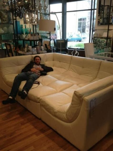 awesome couch cool comfy couch man cave material pinterest caves