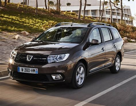renault logan 2017 dacia logan mcv stepway 2017 uk price and specs revealed