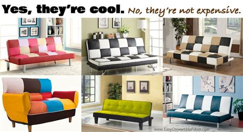 Colorful Futon colorful futons