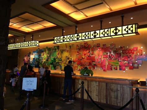 trip report aulani a disney resort and spa part 1 an