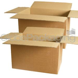 chair boxes moving 10 large removal storage cardboard boxes 22x14x14 quot for