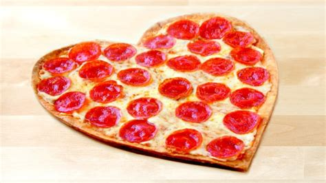 valentines day pizza why pizza is the valentines day marketing strategy