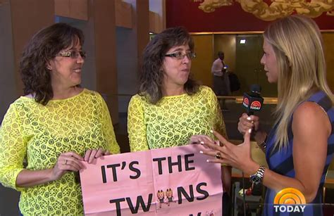 the today show ambush makeover stylists excited twins get the makeover of a lifetime on the today show