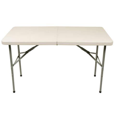 1 22m folding banquet buffet indoor outdoor off white
