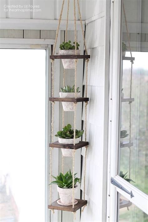 Wall Plant Shelf by 25 Best Ideas About Plant Shelves On Cultivo