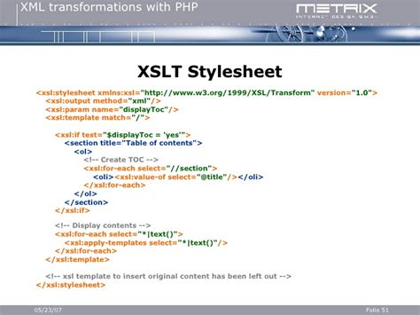 xsl template match exle xslt mapping a simple exle