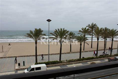 apartamento en alquiler en  linea de playa segur de calafell calafell tarragona costa dorada