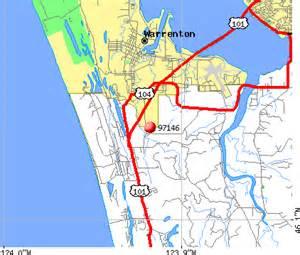 warrenton oregon map 97146 zip code warrenton oregon profile homes