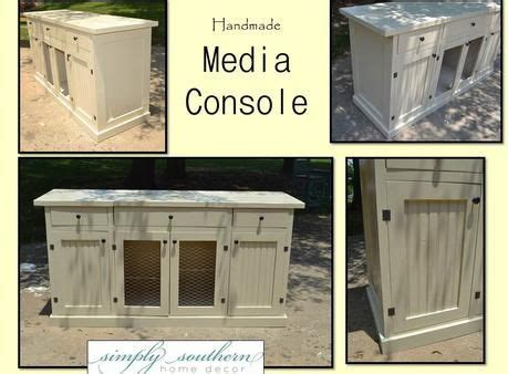 simply southern home decor 7 best buffets media consoles etc images on