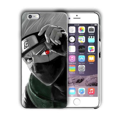 Iphone 4 4s 5 5s Se 6 6s 6 6 Kode Ss10391 kakashi iphone 4 4s 5 5s 5c se 6 6s 7 8 x plus
