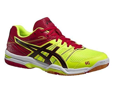 Raket Lining G 300 asics gel rocket 7 court shoes squash source