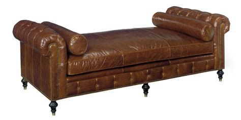 leather bench sofa 22 inspirations leather bench sofas sofa ideas