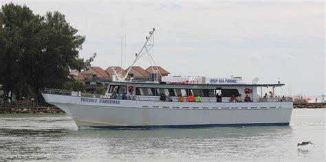 sw boat tours near gulf shores friendly fisherman deep sea fishing charters gulf