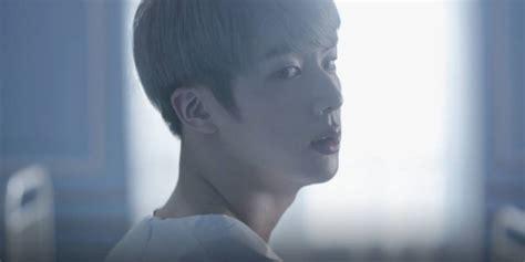 bts awake bts s jin sings and wanders in his awake short film