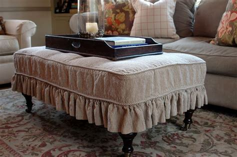 laura ashley ottoman 17 best images about ottomans on pinterest custom