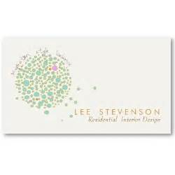 business ideas for interior designers creative interior designer business card