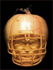ultra impressive carved pumpkin faces wackbag com