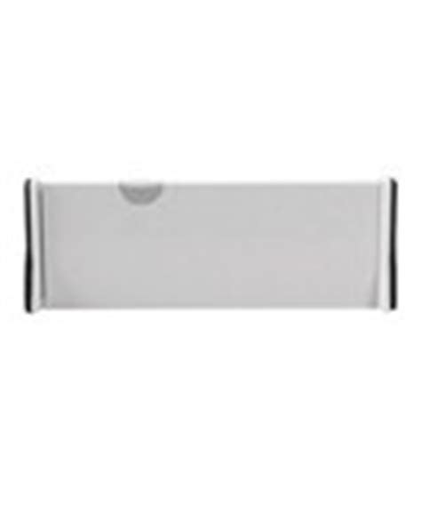 Oxo Drawer Divider by Oxo Expandable Drawer Dividers 4 Inch Set Of 2 In