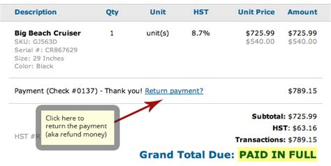 sle invoice paid in full salesbinder knowledge base deleting paid invoices paid in
