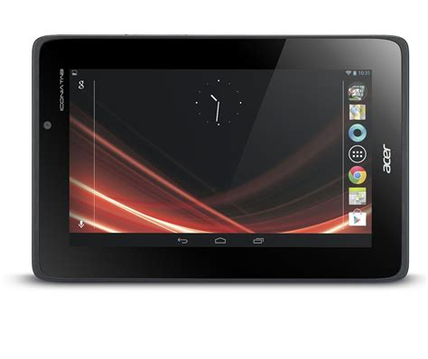 Hp Acer Android Jelly Bean acer iconia tablet a110 android jelly bean 4 1 ht hapee