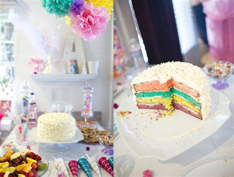 unicorn themed birthday party ideas a unicorn party a subtle revelry