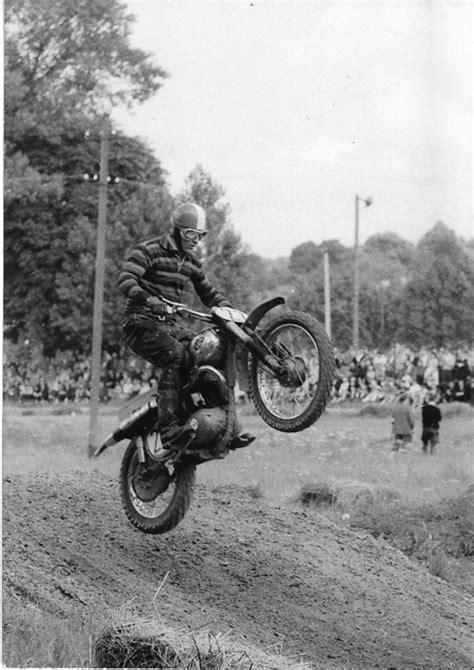 Erstes Motocross Motorrad by Klaus Sch 252 223 Ler