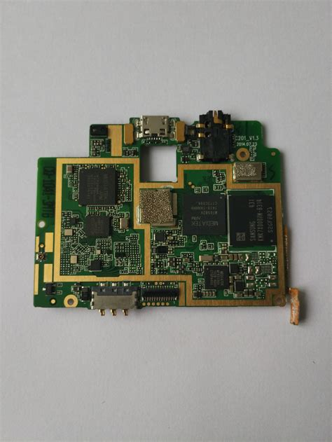 On Volume Lenovo S860 Original buy wholesale cell phone motherboards from china