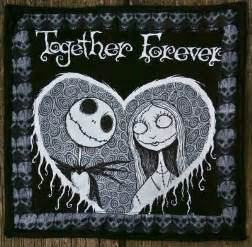Nightmare Before Christmas Comforter Jack And Sally Images Jack And Sally Wallpaper And