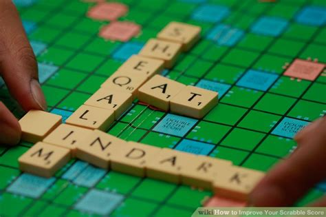 is qis a word in scrabble how to improve your scrabble score 7 steps with pictures
