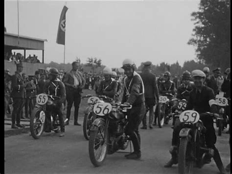 Video Motorradrennen In Polen by Motorradrennen Polen 1935 Rm Video 718 324 838 In Hd