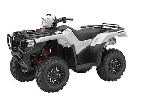 western reserve honda 2016 honda fourtrax 174 foreman 174 rubicon 174 4x4 dct eps deluxe