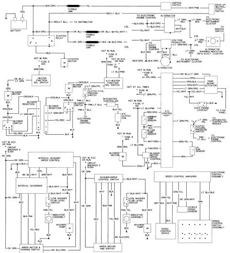 free download parts manuals 1995 ford taurus user handbook wiring diagram 1995 ford l8000 wiring free engine image for user manual download