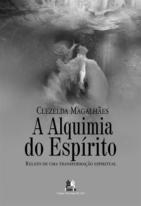 Comprar Livro Online: A alquimia do espírito