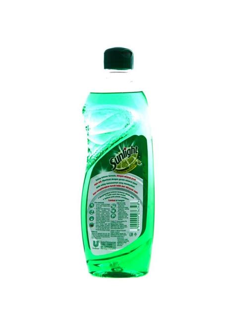 Sunlight Lemon New Refill 800ml sunlight pencuci piring lime btl 400ml klikindomaret