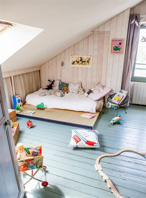 chambre d enfant bleu 80 astuces pour bien marier les couleurs dans une chambre
