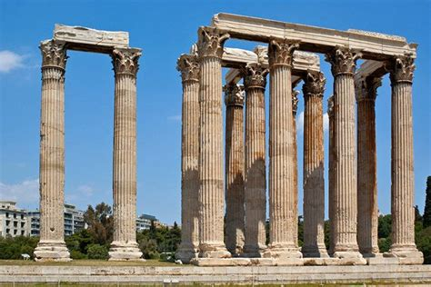 Big Ben Athena olympieion list athens and search