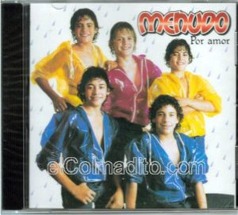 Menudo Reforming For Mtv Reality Series by Fotos Grupo Menudo