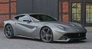 Top Ten Ferraris The Top 10 Models Of All Time