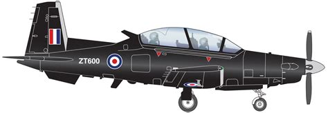 grob 120tp training aircraft ready for british military uk signs major deal for military aircraft training