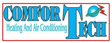 comfort tech air conditioning heating service thomasville nc comfortech heating air