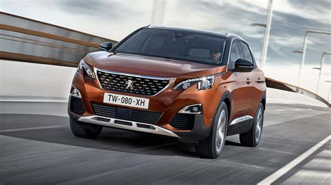 new peugeot prices new peugeot 3008 motability prices still months away