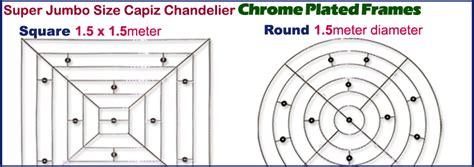 Round Capiz Shell Chandelier Capiz Shell Jumbo Big Size Hotel Chandelier Collection