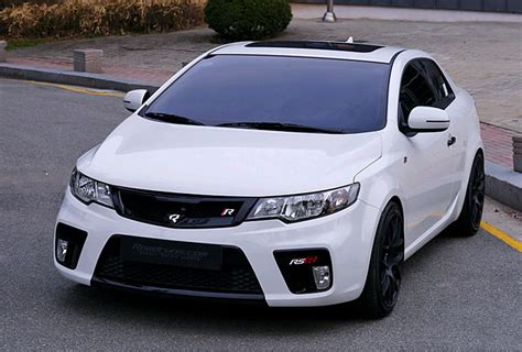 Kia Cerato Koup Modified 1000 Images About Kia On Medium Infinity And
