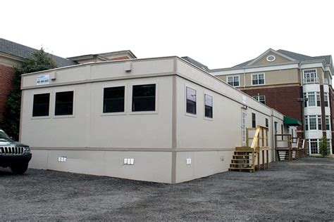 sibley emergency room detention centers security applications wilmot modular structures