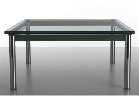 Lc10 Coffee Table Lc10 P Coffee Table Cassina Milia Shop
