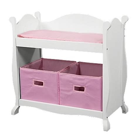 Pin By Meredith Giudice On Gift Ideas Pinterest Doll Changing Table