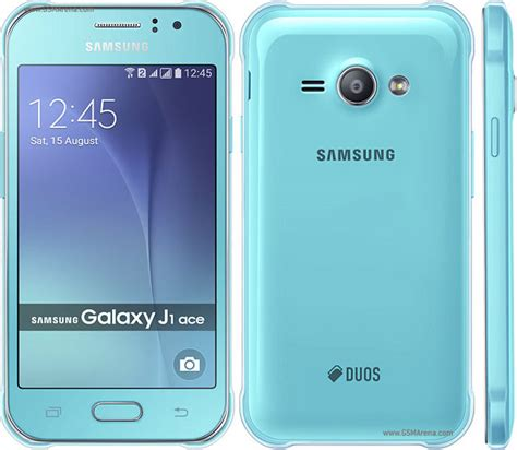 Harga Samsung J2 Gsmarena samsung galaxy j1 ace pictures official photos